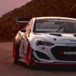 Hyundai Genesis Turbo V6 Coupe – Rhys Millen world record 2012 Pikes Peak