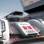 2013 – AUDI TURBO Power at the lowest revs