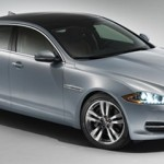 The 2014 Jaguar XJ is offered with a choice of a 2.0-litre 4-cylinder i4 turbocharged petrol engine which produces 240PS and 340Nm of torque