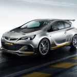 2014 Astra VXR EXTREME Turbo will be the most powerful front-wheel drive Vauxhall