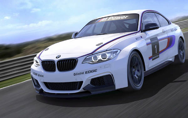 2014 bmw m235i racing m performance twinpower turbo technology turbo cars factory turbo cars. Black Bedroom Furniture Sets. Home Design Ideas