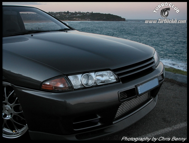 R32 Gts T Feature P2 The Nissan Skyline Hr32 Gts T Rb20det On Turboclub Com Home For