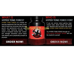 HyperTone Force - Exactly where to buy?