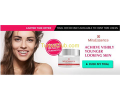 Mira Essence : Ultimate Way to Look Young & Beautiful