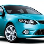 Ford XR6 TURBO Triumphs at Global Green Challenge