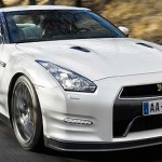 Ballistic: The 2011 Nissan GT-R V6 Twin Turbo is capable of dashing from 0-100km/h in an amazing 3.0 seconds flat