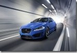 Jaguar XFR-S (Supercharged) To Debut At Goodwood 2013