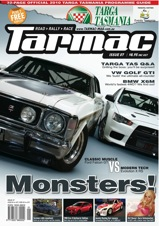 Tarmac magazine closes after five years TurboClub.com only special, of 20% off