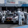 2014 May-Hockenheim: Marco Wittmann guides the BMW M4 DTM Turbo to its maiden victory