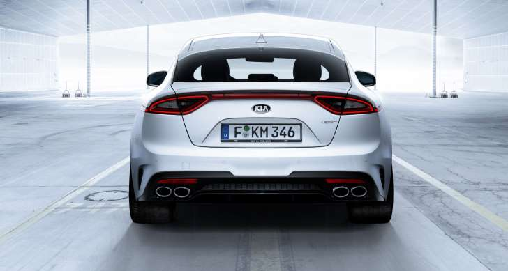 2017-KIA-Stinger-GT-Twin-Turbo-3.3- liter-V6-