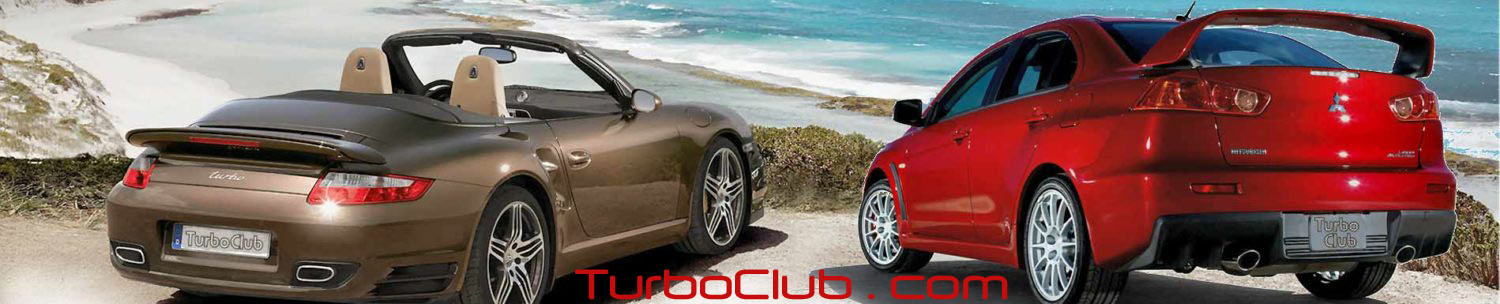 Turbo Car Club | TurboClub | Global Car Club